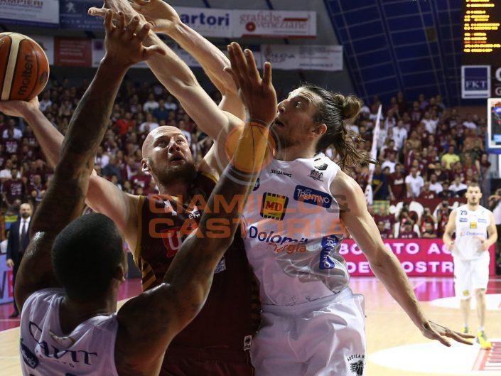 FINALS | GAME-02 | VENEZIA - TRENTO