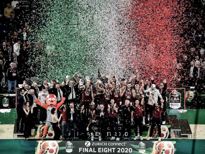 PESARO FINAL EIGHT 2020 – FINAL