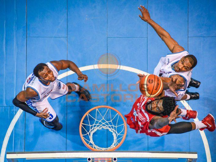 Lega Basket A 2016 - 2017